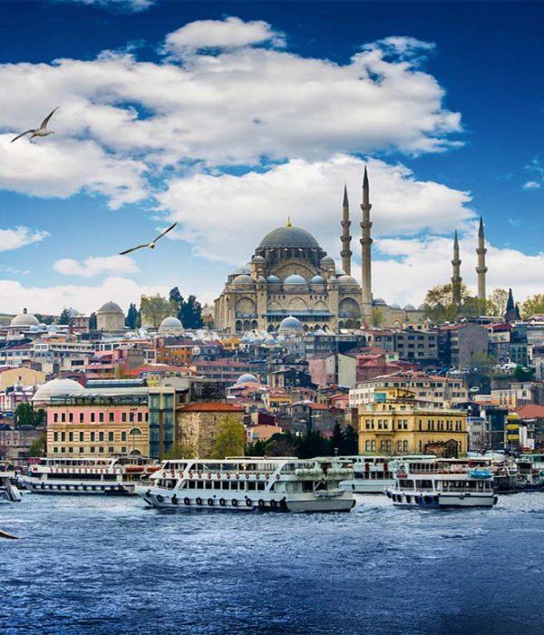 alkarim voyage istanbul