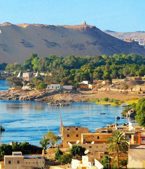 alkarim voyage aswan